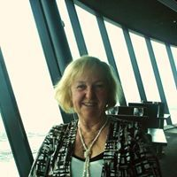 Dorothy McKendrick