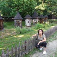 Lenka Mošničková