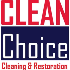 CLEAN Choice Cleaning & Restoration