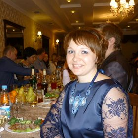Анастасия Черненко