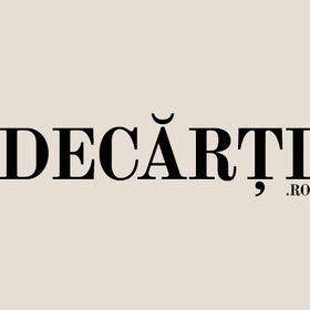DECARTI.RO