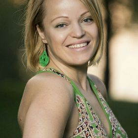 Melinda Varga-Molnar