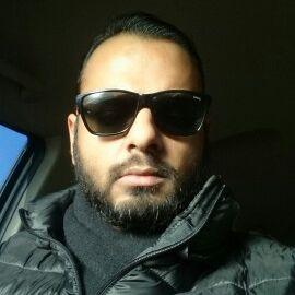 Mahmood Docrat