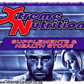 Xtreme Nutrition SA Supplements & Health Store