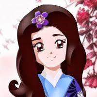 Little Kimono