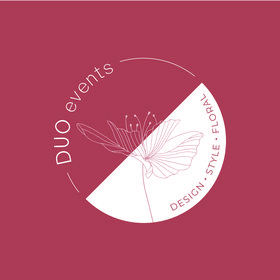 DUO events Creative Studio | Design . Style . Floral