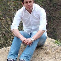 Hossein Kazemi