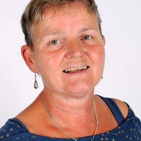Marijke Scheffer