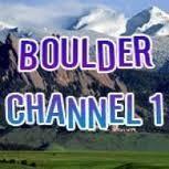 Boulder Channel