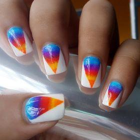 nails by Gargi, India