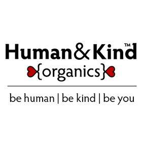 Human & Kind Organics