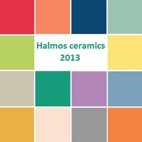 Halmos Ceramics
