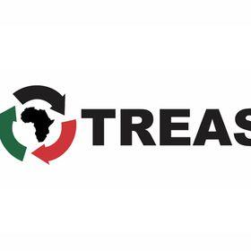 Afrotreasure Inc