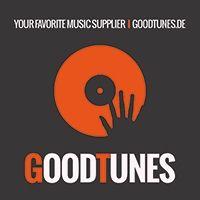 GoodTunes