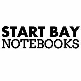 Start Bay Notebooks