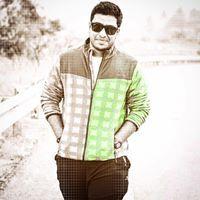 Yathish Mahadev