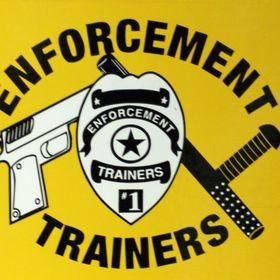 Enforcement Trainers