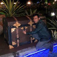 Afif Badawi