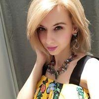 Adriana Stefanescu