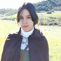 Alba Campos Vega