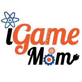 iGameMom | STEM Learning, Science Tech Engineer Math