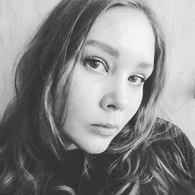 Anastasia Raevskaya