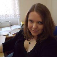 Bára Šimůnková