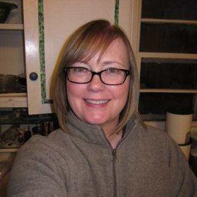 Cathy Larson