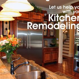 Bathroom and Kitchen Remodeling Pros