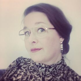 Annika Sjödahl