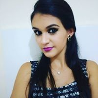 Ingrid Gomes