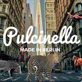 Pulcinella Berlin