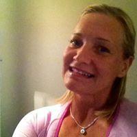 Johanna Haipus-Hyvärinen
