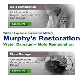 Murphy's Restoration