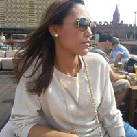 Thaiza Solberg