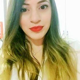 Natasha Agapouda