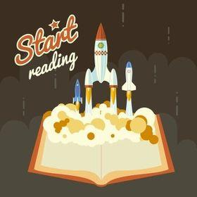 Speed Reading Lounge