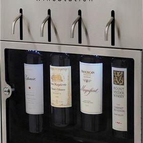 WineStation by Napa Technology