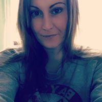 Stephanie Amison