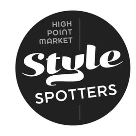 High Point Market Style Spotters April 2012