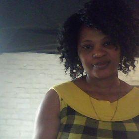 Michelle Bulelwa Dingaan