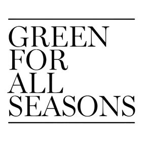 Green For All Seasons