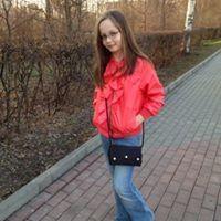 Liza Guslyaeva