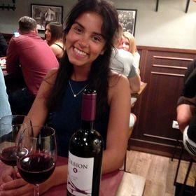 Camilla Toven Naganathan