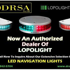 DRSA LED Lights