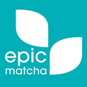Epic Matcha