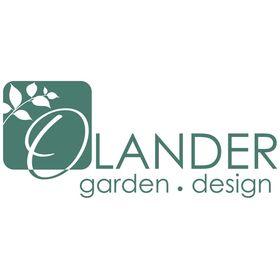 Olander Garden Design