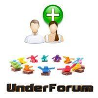 Underforum Sitio