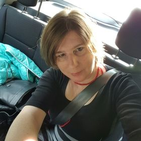 Eva Fazekas
