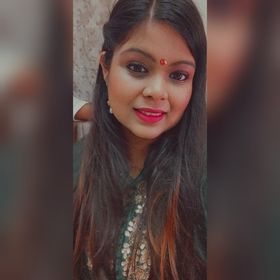 Anisha agrawal